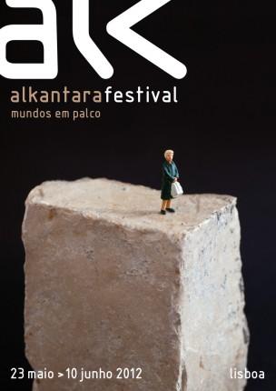 Alkantarafestival 2012